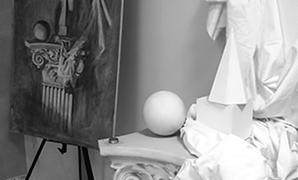 Художественный курс 'Основы рисунка'