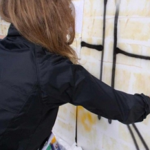 Мастер-класс граффити 30