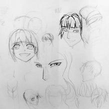 Курсы аниме и манга 22