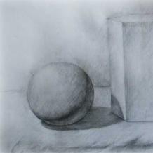 Рисунки учеников 9
