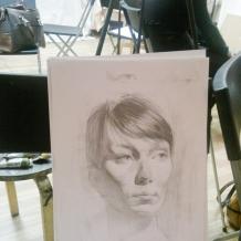Рисунки учеников 55
